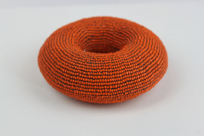 Orange Tikar Bangle