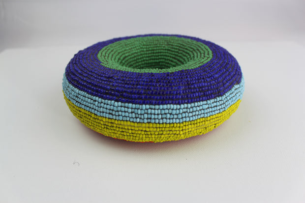 Multicolor Tikar Bangle