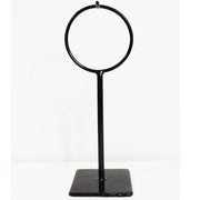 Tikar Bangle Stand - Glossy Black