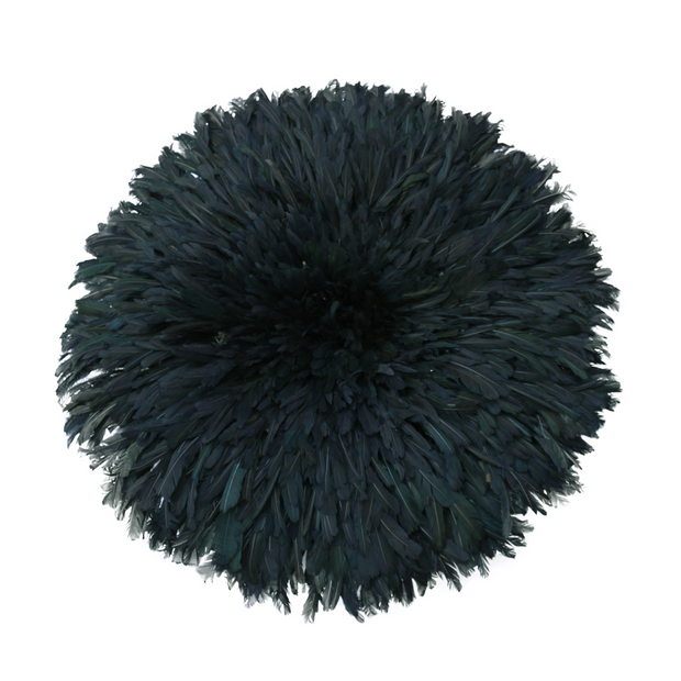 Black Hunter Juju Hat
