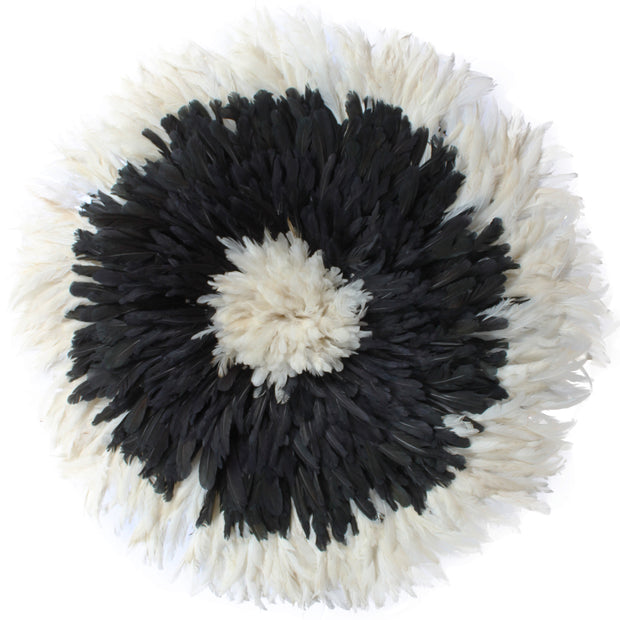 Black Ring Juju Hat