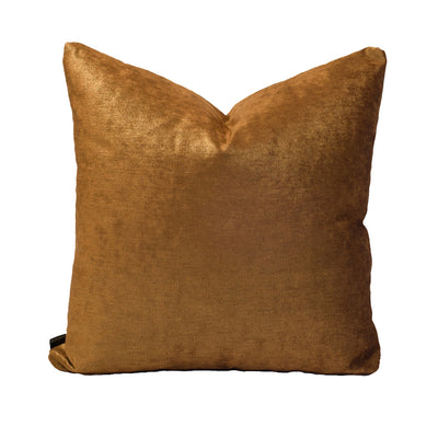 Cooper Sparkle Velvet Pillow Cover
