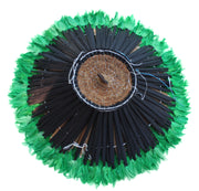 Kelly Green Juju Hat