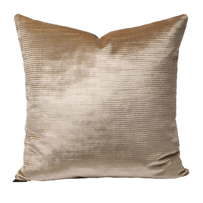 Sand Velvet Pillow Cover