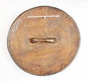 African Wooden Shield