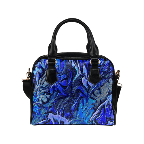 Aurora Florialis Shoulder Handbag