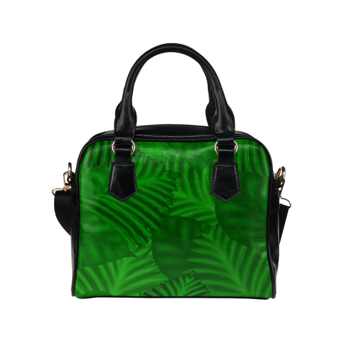 Jungle Shoulder Handbag