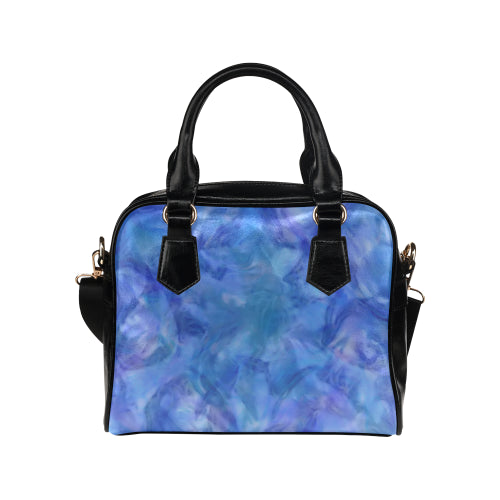 Wild Pastel Shoulder Handbag