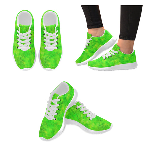 World Leading Industry Women's Sneakers  (Large Size)