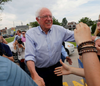 New ABC/WaPo poll undercuts CNN poll which claims Sanders' campaign is fading