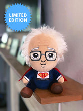Load image into Gallery viewer, Bernie Babies - Super Bernie (LIMITED EDITION) - Feelin' Radical