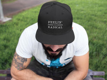Load image into Gallery viewer, Feelin' Radical Logo Dad Hat - Feelin' Radical