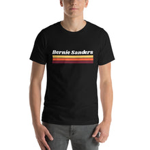 Load image into Gallery viewer, Bernie Sanders 70s T Shirt - Feelin' Radical