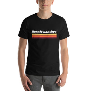 Bernie Sanders 70s T Shirt - Feelin' Radical