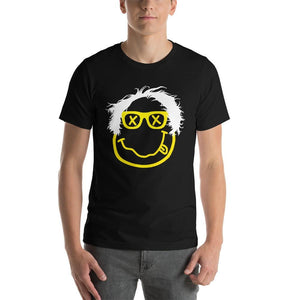 Bernie Sanders Smiley - Feelin' Radical