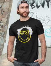 Load image into Gallery viewer, Bernie Sanders Smiley - Feelin' Radical