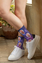 Load image into Gallery viewer, Bernie Sanders Socks - Starboy - Feelin' Radical
