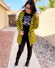 Load image into Gallery viewer, Betty Jacket - YELLOW