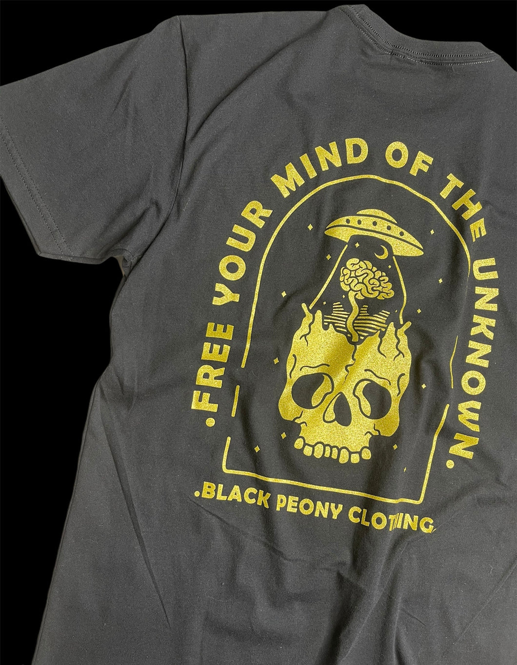 Free Your Mind Limited Edition 24K Tee