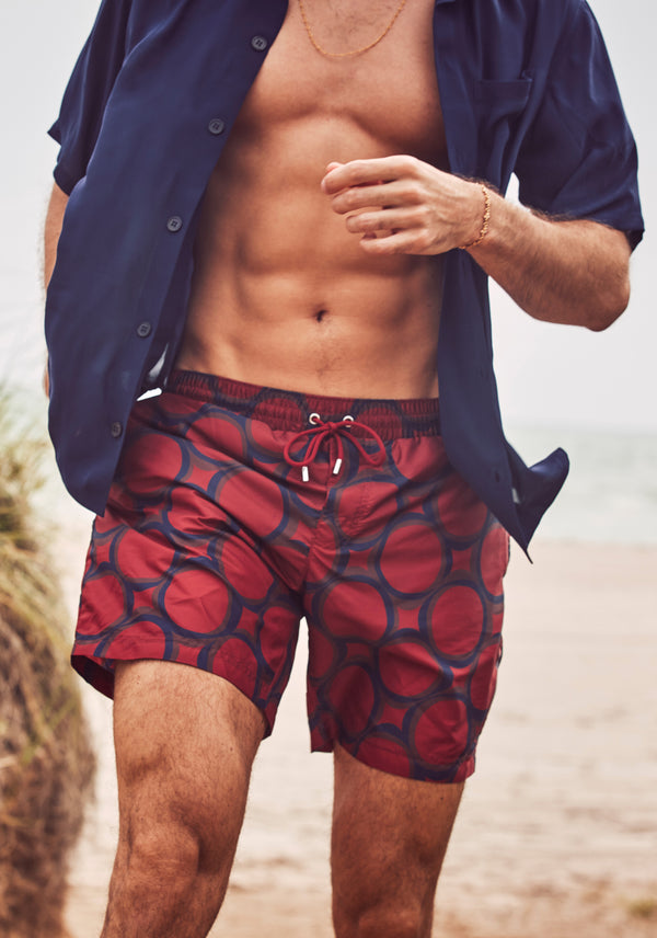 Dexter Swim Shorts