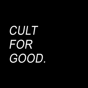 CULT for GOOD Donation