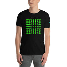 Load image into Gallery viewer, Rad But Sad Faces - Unisex T-Shirt