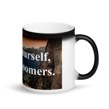 Load image into Gallery viewer, Boomers Magic Surprise Mug