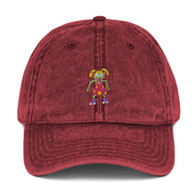 Load image into Gallery viewer, TP - Vintage Cotton Twill Cap