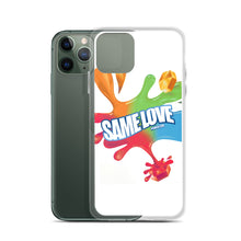 Load image into Gallery viewer, Same Love - iPhone Case