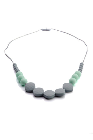Nibbling - Salcombe Teething Necklace