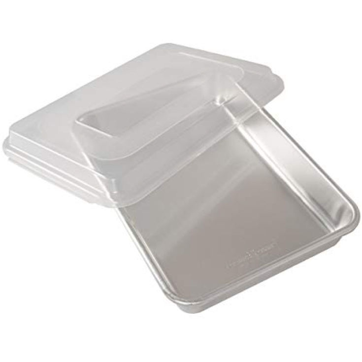 Baking Pan with Lid - 9x13