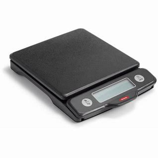 5 Pound Food Scale