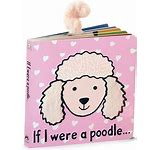 If I Were A Poodle- Book