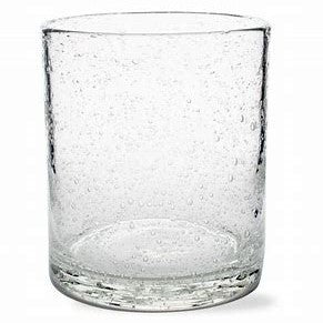 Bubble Old Fashioned Drinking Glass