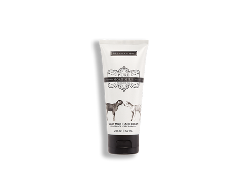 Hand Cream - Pure Goat Milk
