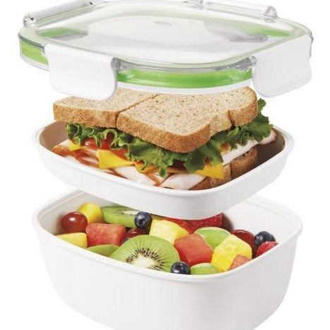 On-The-Go Lunch Container