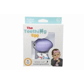 Teething Egg