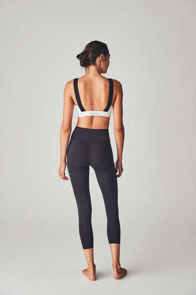 Sculpt Seamless Leggings - Nero