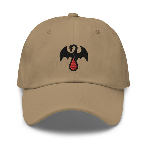 Blood Dragons Baseball Cap