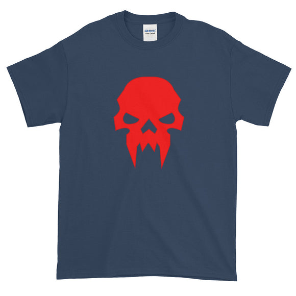 Fanged Skull T-Shirt