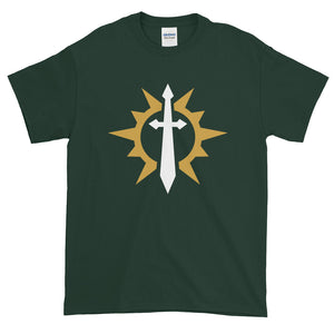 Consecrated Blades T-Shirt