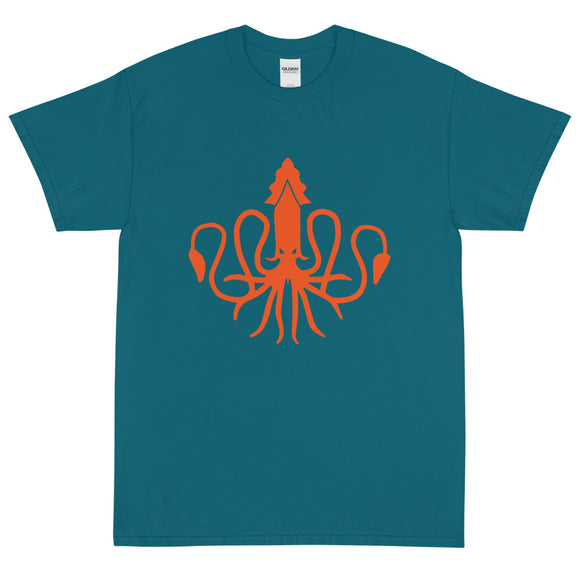 the Kracken T-Shirt