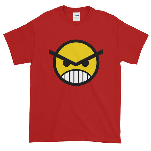 Red Angry Marines T-Shirt