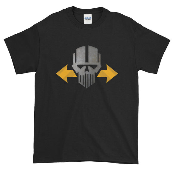 Iron Heads T-Shirt
