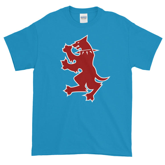 Warhounds - Blue T-Shirt