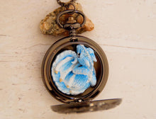 Load image into Gallery viewer, Custom order Pocketwatch Dragon