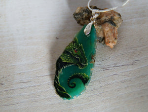 Green Wyrm Dragonagate