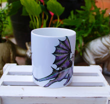 Load image into Gallery viewer, Dragon Flight Mug