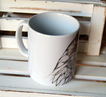 Load image into Gallery viewer, Bird of Prey Mug