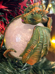 Derpy Guardian Bauble Dragon
